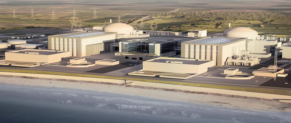 contractors working on the hinkley point c nuclear project
